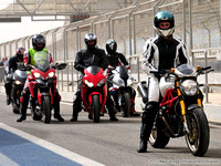 Bahrain - BIC Open Track Day (02/03/2012)