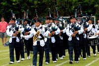 Highland Games, Brunei
