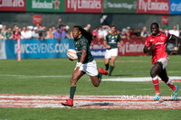 Emirates Airline Dubai Rugby 7s 2017