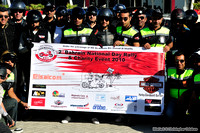 2nd Bahrain National Day Bike Rally & Charity Event 2010
