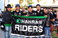 Dhahran Riders - The Canary Village Event (24/11/2011)