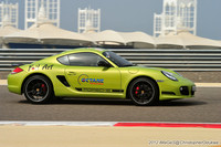 Bahrain - BIC Open Track Day (20/01/2012) - Cars