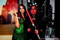 2014 Middle East Film and Comic Con (4-6/4)