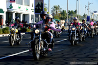 Dubai Pink Ride - Bike For A Cause (24/10/2014)